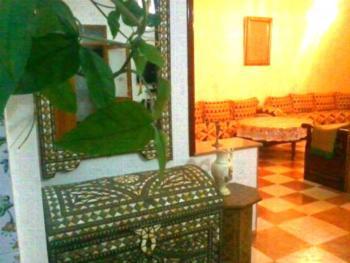 Résidence Acharoui - Apartment