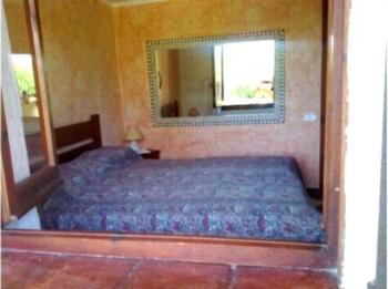 Residence Albatros - Apartment mit 2 Schlafzimmern, einem Balkon und Meerblick