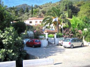 Apollonia Bay Hotel - Studio (3 Erwachsene)