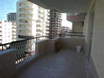 Toros - Apartment