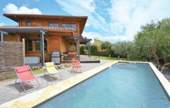 Ferienhaus Thezan-les-Béziers