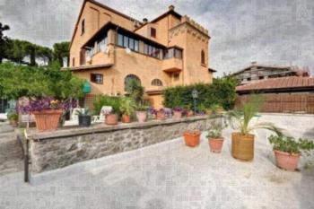 Residenza Paolina -  Apartment mit 1 Schlafzimmer - 2 Ebenen