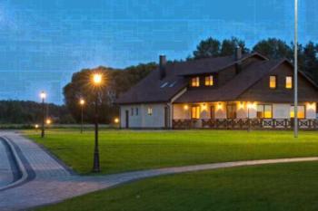 Sodyba Ignė - Apartment mit Gemeinschaftsbad