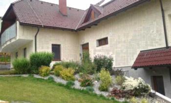 Penzion Emilia - Apartment mit 2 Schlafzimmern