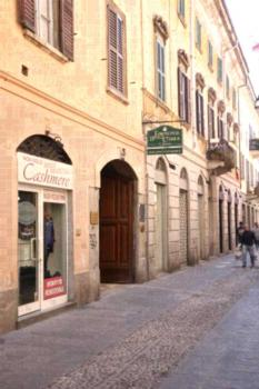 Foresteria Santa Chiara - Apartment mit 1 Schlafzimmer