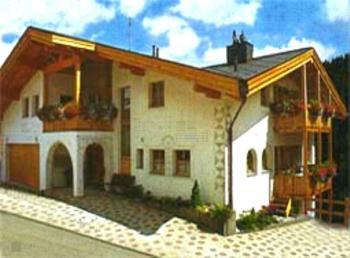 Ferienwohnung Haus Helvetia, (Samnaun-Compatsch). Haus Helvetia Nr. 4
