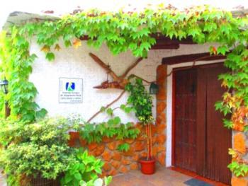 Country house Cortijo Brazal La Ventaja - Apartment mit 2 Schlafzimmern