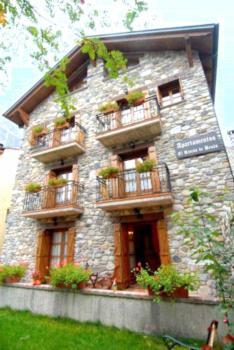 Apartamentos El Rincón de Benás - Apartment mit 3 Schlafzimmern