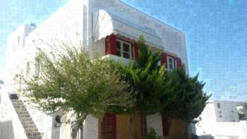 Marios Studios - Studio mit Balkon