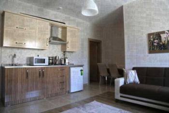 Ozsoy Apart - Apartment mit 1 Schlafzimmer