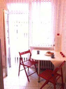 Marina Apartment - Apartment mit Balkon