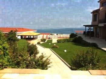 Sonia's Apartment - Apartament z widokiem na morze