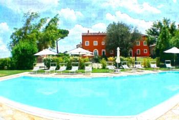 Apartment Borgo Libbiano - Apartment