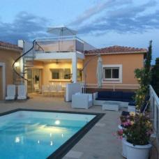 Traum Villa in Propriano auf Korsika