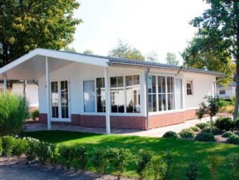 Ferienhaus DroomPark Molengroet
