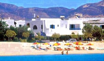 Naxos Colosseo - Special Offer - Studio with Car rental (2 Adults)