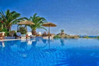 Kavos Boutique Hotel Naxos - Studio (3 Adults)