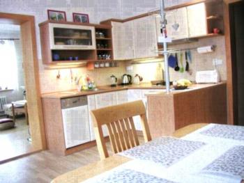 Accommodation Brno - Apartment mit 2 Schlafzimmern