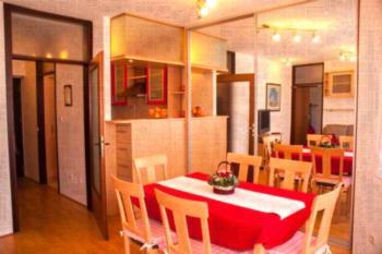 Apartment Tonkovic - Apartment mit 1 Schlafzimmer