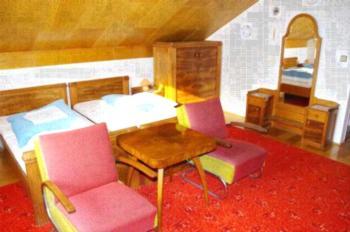 Sklípek Šardice - Apartment mit 2 Schlafzimmern