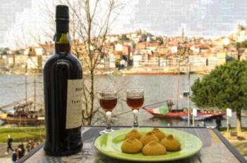 Douro River Apartments - Studio (2 Erwachsene)