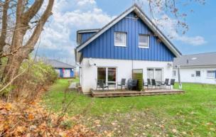 Ferienhaus Altefähr/Rügen