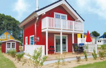 Ferienhaus Süssau/Ostsee