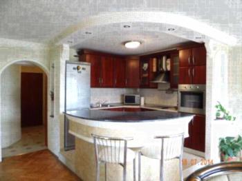 Fis Centar Apartment - Apartment mit 2 Schlafzimmern mit Balkon