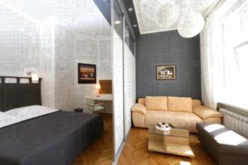 B&T Apartment - Apartment mit 1 Schlafzimmer