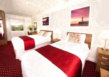 The Charles Stewart Apartments - Apartment mit 1 Schlafzimmer (3 Erwachsene)