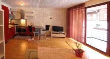 Wilde Guest Apartment Vallikraavi - Apartment