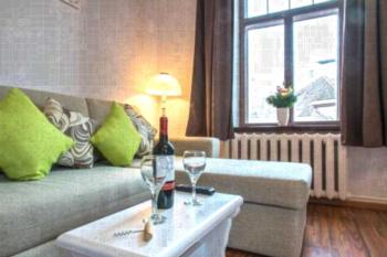 Parkers Boutique Apartments - Old Town - Economy Apartment