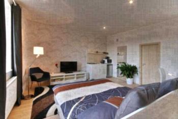 Atrium Apartments - Großes Apartment (3 Erwachsene)