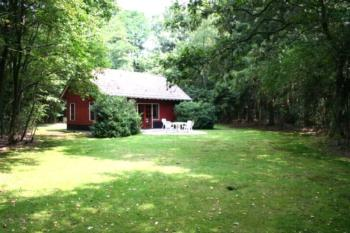 Dom wakacyjny Bungalowpark het Jachthuis