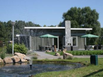 Recreatie en Watersportcentrum De Biesbosch