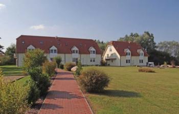 Ferienwohnung Insel Poel-OT Gollwitz