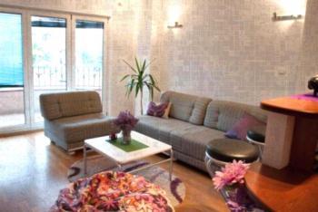 Elena Skopje Center Apartment - Apartment mit 2 Schlafzimmern