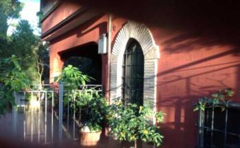 Apartment Appia Antica - Apartment - Erdgeschoss