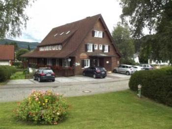 Pension Bergseeblick - Family Room