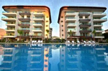 Moda Marine Residence - Apartment mit Meerblick