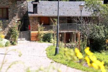 Apartaments Turístics Vilaró - Apartment mit 2 Schlafzimmern
