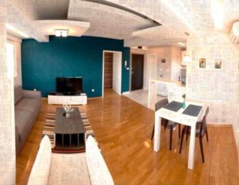 Casa City Apartments - Superior Apartment mit 1 Schlafzimmer - Straße Leninova