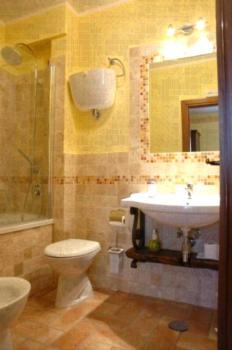 Casale Favilluta - Apartment mit 1 Schlafzimmer