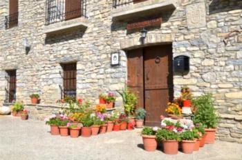 Casa Rural Perico - Apartment mit 2 Schlafzimmern