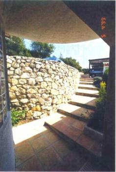 Les Terrasses de l' Éstérel - Apartment mit Meerblick