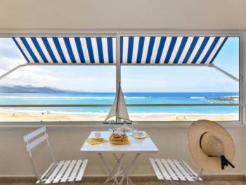 Ferienwohnung Las Canteras Seafront Apartment