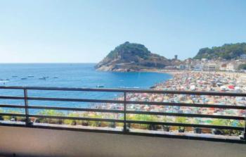 Ferienwohnung Tossa de Mar