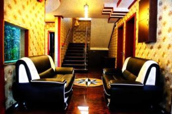 Vila HD - Deluxe Apartment mit 3 Schlafzimmern