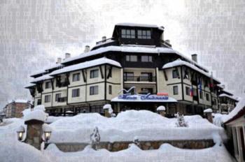 Maria-Antoaneta Residence - Apartment mit 2 Schlafzimmern