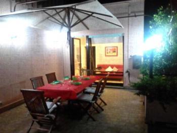 L'attico di Casalpalocco - Penthouse-Apartment